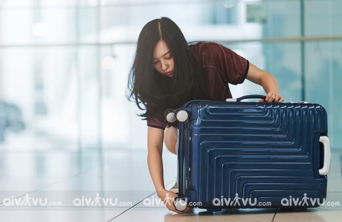 Quy định hành lý của Delta Airlines