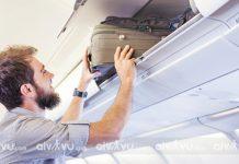 Quy định hành lý xách tay Etihad Airways mới nhất
