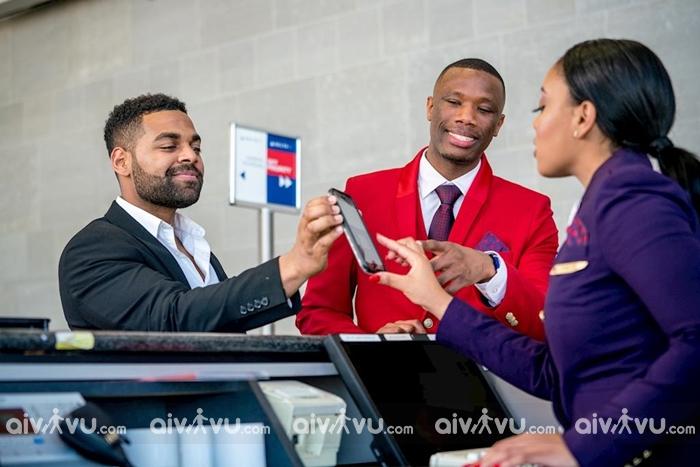 Quy định hoàn đổi vé máy bay Delta Airlines