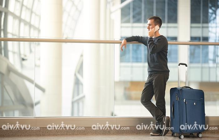 Quy định kích thước hành lý ký gửi của Malaysia Airlines