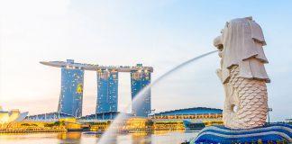 Từ ngày 08/10 Singapore mở cửa đón khách Việt Nam