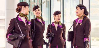 Văn phòng Etihad Airways chính thức tại Việt Nam
