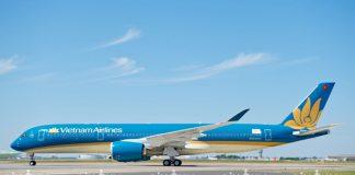 Vietnam Airlines mở bán vé máy bay Hồ Chí Minh đi Sydney