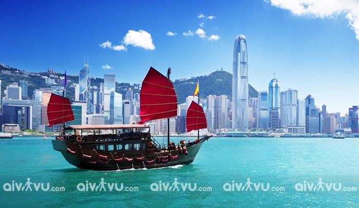 Yêu cầu bổ xung đối với những hành khách đi đến Hong Kong
