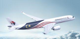 Thông báo kế hoạch bay Việt Nam – Malaysia của Malaysia Airlines