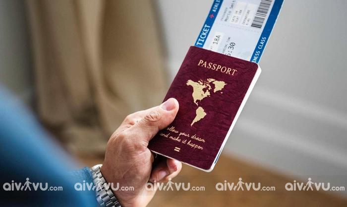Chính sách hủy vé máy bay của Malaysia Airlines