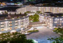 Combo nghỉ dưỡng Silk Path Grand Resort & Spa 2 ngày 1 đêm