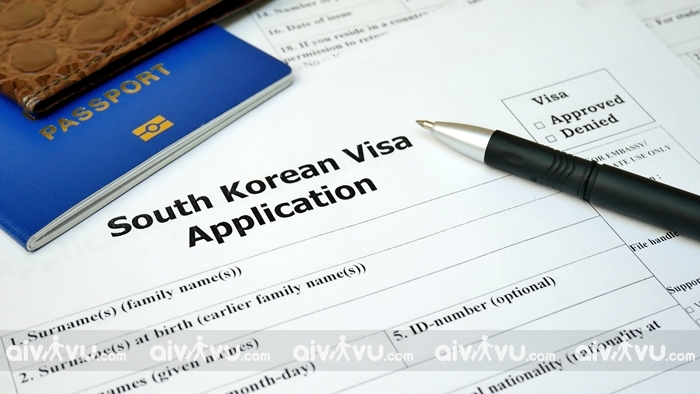 Những câu hỏi thường gặp khi xin visa Hàn Quốc