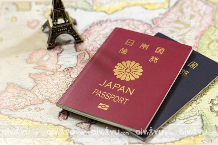 Xin visa đi Nhật Bản có khó không?
