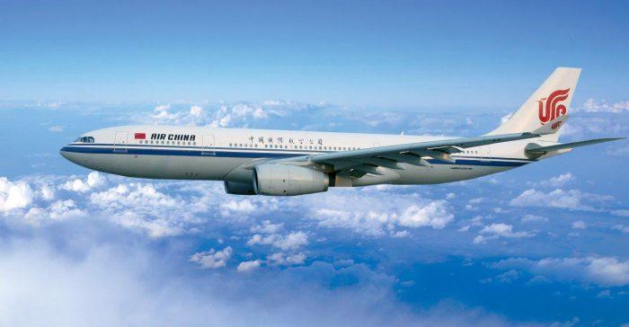 Air China thông báo mở bán chuyến bay Hồ Chí Minh đi Sydney