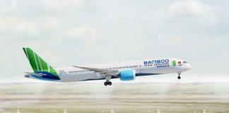 Bamboo Airways được cấp giấy phép bay đến Mỹ