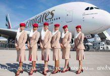 Có thể đổi tên trên vé máy bay Emirates đã mua được không?