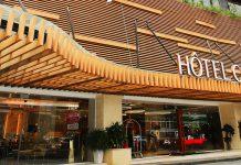 Combo nghỉ dưỡng Hôtel Colline Đà Lạt chỉ từ 2.350.000 VND