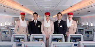 Điều kiện hoàn hủy vé máy bay Emirates chi tiết