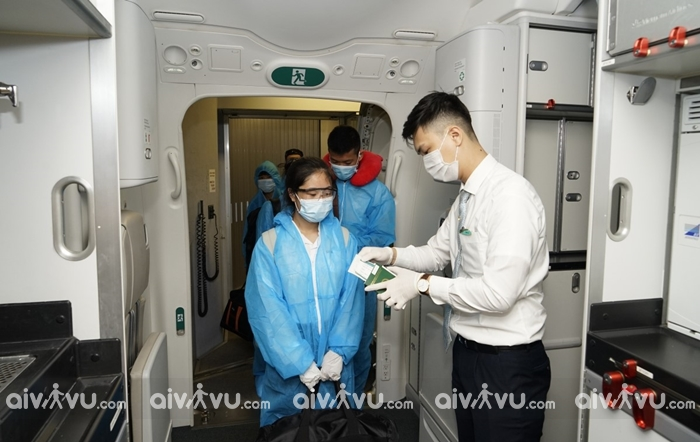 Dự kiến sẽ có 4 chuyến bay khứ hồi Việt Nam - Đài Loan