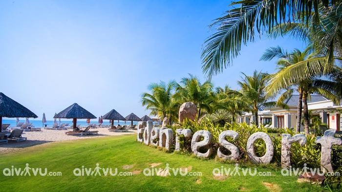 Combo nghỉ dưỡng Eden Resort Phú Quốc 3 ngày 2 đêm