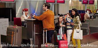 Giá mua thêm hành lý Emirates bao nhiêu tiền?