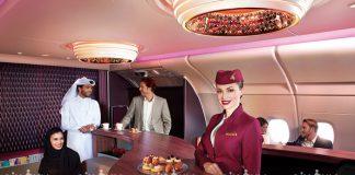 Đại lý Qatar Airways chính thức tại Việt Nam