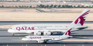Phòng vé Qatar Airways uy tín tại Việt Nam