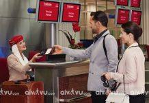 Hướng dẫn đổi ngày vé máy bay Emirates mới nhất