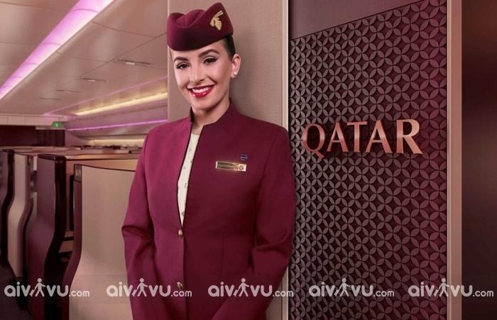 Hướng dẫn đổi vé máy bay Qatar Airways