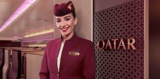 Hướng dẫn làm thủ tục lên máy bay Qatar Airways