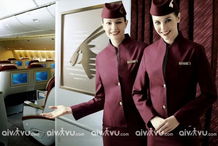 Hãng hàng không Qatar Airways có tốt không?