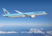 Vé máy bay từ Hàn Quốc về Việt Nam giá rẻ