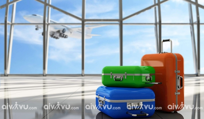 Lưu ý hành lý ký gửi Qatar Airways trên chuyến bay