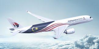 Malaysia Airlines dự kiến khai thác chuyến bay Kuala Lumpur – Hà Nội