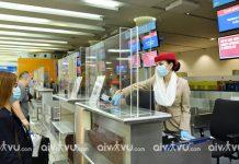 Quy định giấy tờ tùy thân khi đi máy bay Emirates