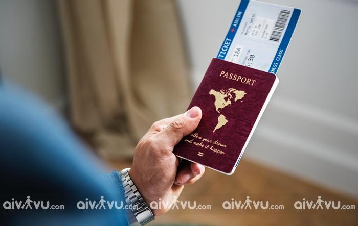 Quy định giấy tờ tùy thân khi đi máy bay Etihad Airways