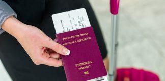 Quy định giấy tờ tùy thân khi đi máy bay Qatar Airways