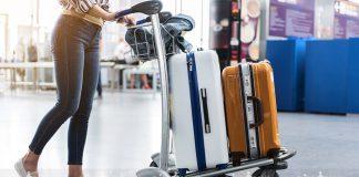 Quy định hành lý ký gửi Emirates chi tiết nhất