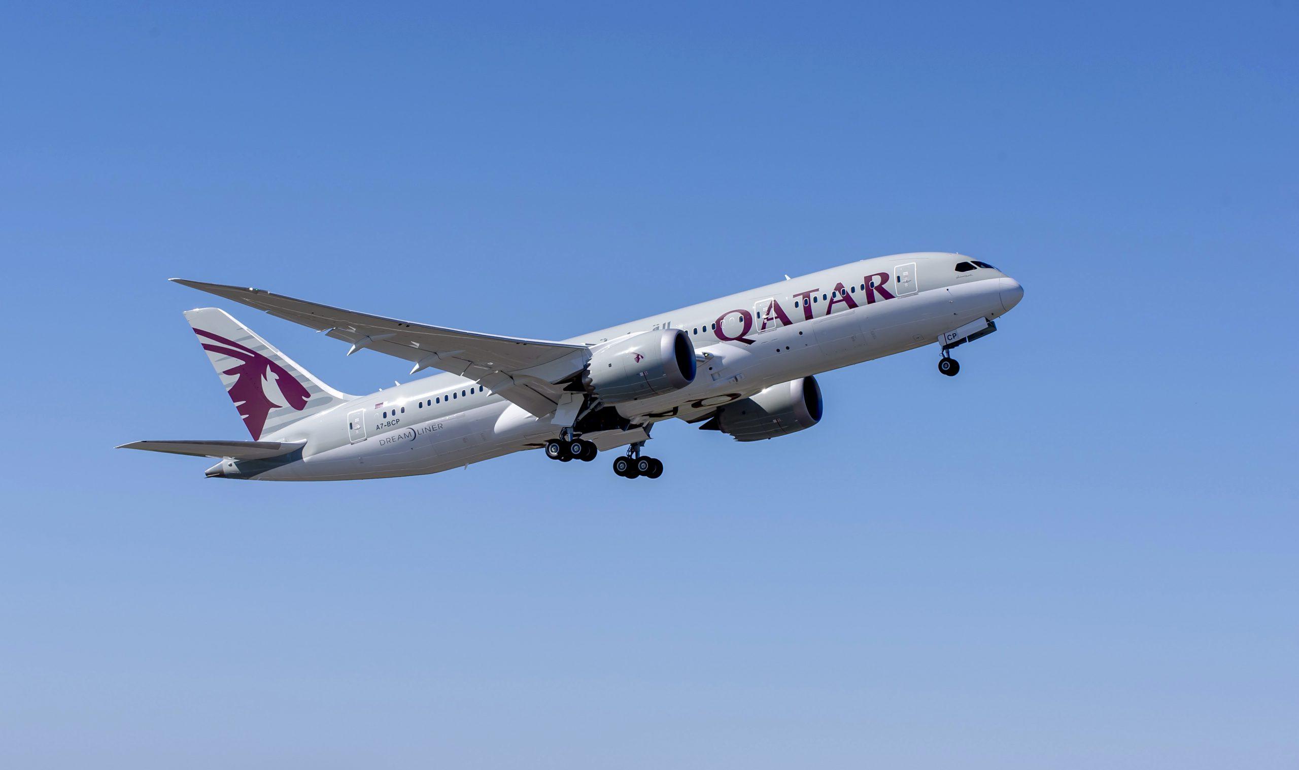 Quy định hoàn đổi vé máy bay Qatar Airways