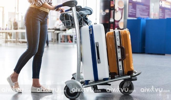 Quy định mua thêm hành lý Qatar Airways
