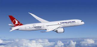 Turkish Airlines khai thác trở lại đường bay từ Việt Nam – Istanbul