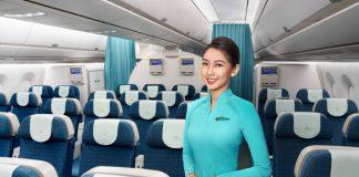 Vietnam Airlines mở bán các chuyến bay thẳng đi Châu Âu