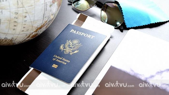 Yêu cầu về giấy tờ tùy thân khi đi máy bay Etihad Airways