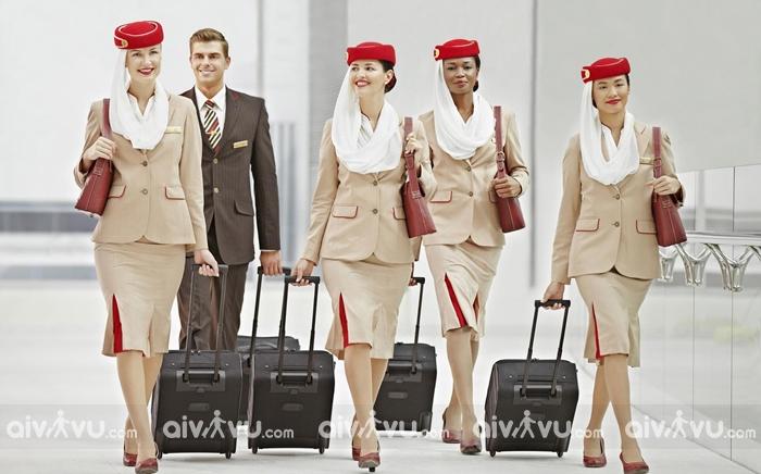 Yêu cầu về hành lý xách tay Emirates