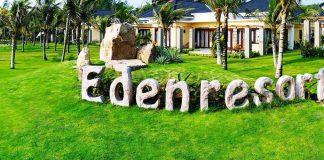 Combo nghỉ dưỡng Eden Resort Phú Quốc 3 ngày 2 đêm chỉ từ 2.250.000 VND