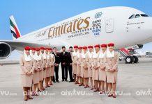 Đại lý vé máy bay Emirate uy tín Việt Nam ở đâu?