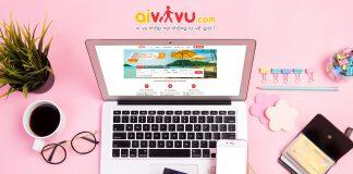 Đặt vé máy bay giá rẻ online tại Aivivu hệ thống đặt vé uy tín