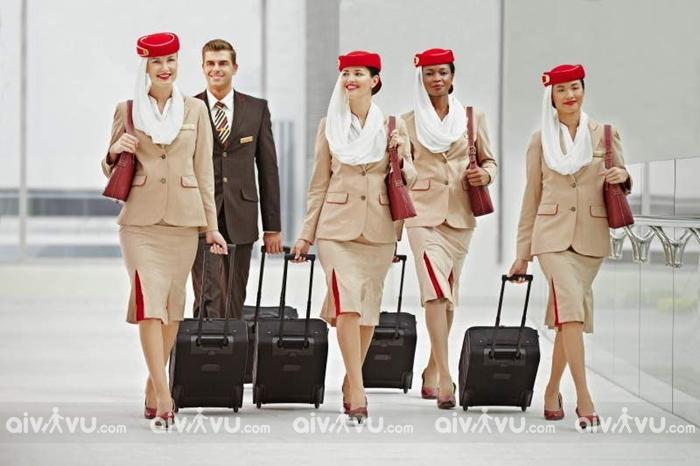 Đội bay và mạng lưới đường bay Emirates