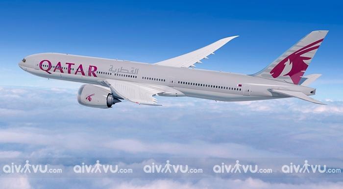 Đội bay và mạng lưới đường bay Qatar Airways