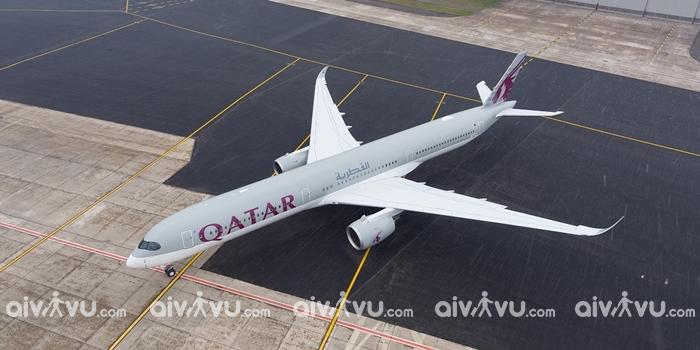 Đội bay và mạng lưới đường bay của Qatar Airways