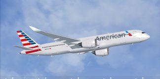 Hướng dẫn mua vé máy bay American Airlines rẻ nhất