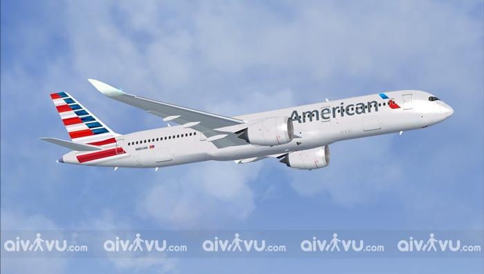 Hãng hàng không American Airlines có tốt không?