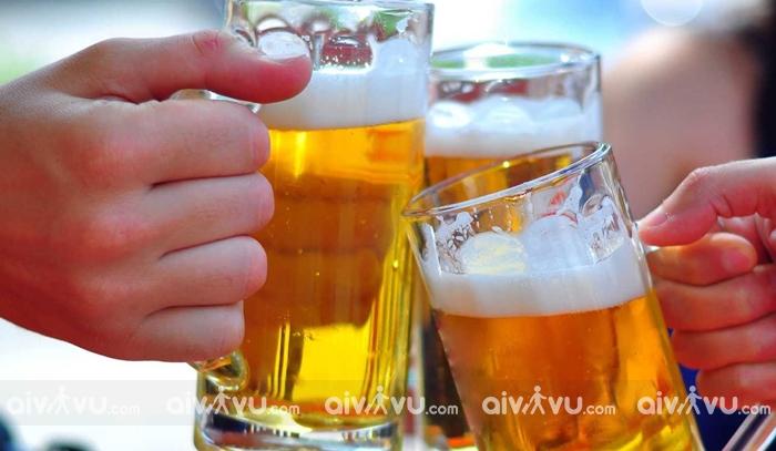 Bia Portland được mệnh danh là nơi có bia ngon nhất nước Mỹ