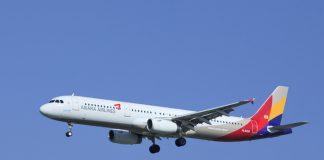 Các vật dụng hạn chế và cấm mang lên máy bay Asiana Airlines